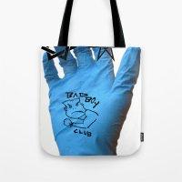 Game. Tote Bag