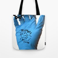 game. Tote Bag