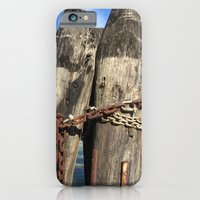 Grand Canal In Chains iPhone 6 Slim Case