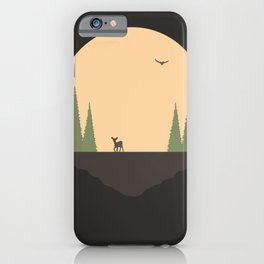 iPhone & iPod Case - A Long Way From Home, Little One - Tammy Kushnir