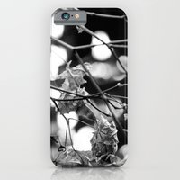 iPhone & iPod Case featuring Untitle  by Siphong