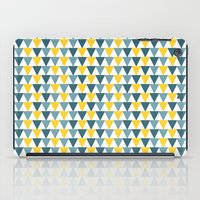 Pattern16 iPad Case