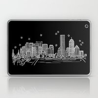Boston, Massachusetts Ci… Laptop & iPad Skin