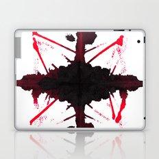 S p l a t t e r Laptop & iPad Skin