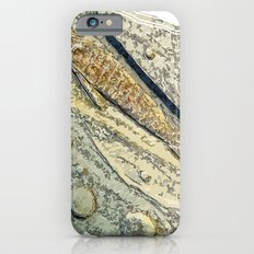 Stone Aged iPhone 6 Slim Case