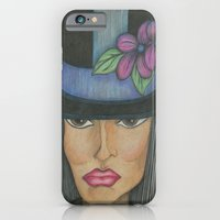 iPhone & iPod Case featuring DeVille by DBetty