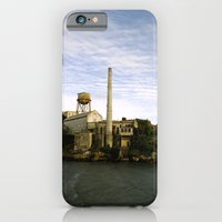 Alcatraz Island 2 iPhone 6 Slim Case