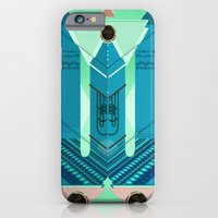 "iPhone & iPod Case featuring ""W"" by Grant Pearce"