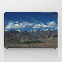 The Stok View... iPad Case