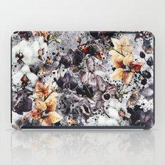 Flowers & Butterflies iPad Case