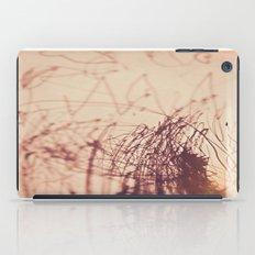 miriams drawing iPad Case