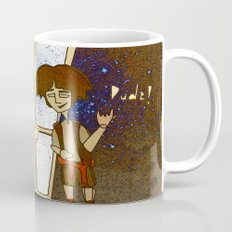 Bill & Ted's Excellent Adventure (1989) Mug