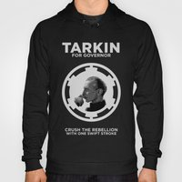 Tarkin For Governor Hoody