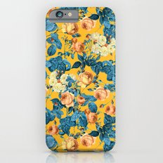 Summer Botanical II iPhone 6 Slim Case