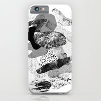 iPhone & iPod Case featuring rock balancing by Marcelo Romero