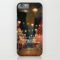 Lights On Chung King iPhone 6 Slim Case