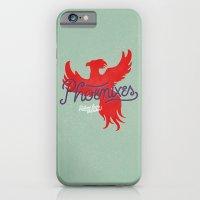 Phoenixes iPhone 6 Slim Case