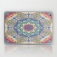 Jungle Kaleidoscope Laptop & iPad Skin
