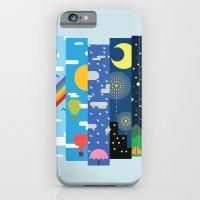 Skies iPhone 6 Slim Case