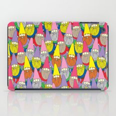 Mister Gnome iPad Case