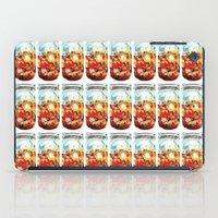 Got Kimchi? iPad Case
