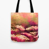 IT'S A ROSE COLORED LIFE… Tote Bag