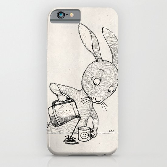 A Little Crooked iPhone & iPod Case