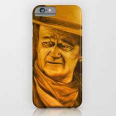 The Duke II iPhone 6s Slim Case