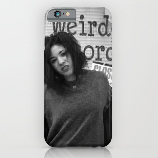 16 iPhone & iPod Case