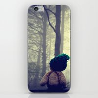 Palin Bear iPhone & iPod Skin