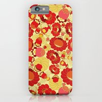 Indian Ornamental Floral… iPhone 6 Slim Case