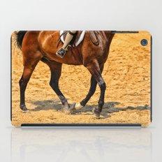 Horse Gallop iPad Case