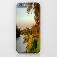Banks Of The Thompson Ri… iPhone 6 Slim Case