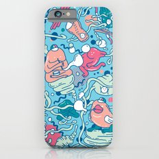 bubble iPhone 6 Slim Case