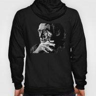 Charles Bukowski - Love … Hoody