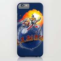 Porkins! iPhone 6 Slim Case