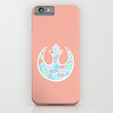 Star Wars Rebel Alliance Coral iPhone 6 Slim Case