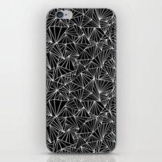 Ab Fan Repeat iPhone & iPod Skin