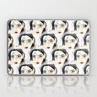 Multiple Laptop & iPad Skin