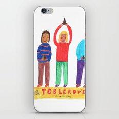 Toblerone. iPhone & iPod Skin