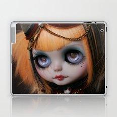 FREAKCIRCUS (Ooak BLYTHE Doll) Laptop & iPad Skin