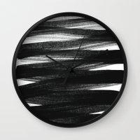 TX01 Wall Clock