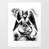 bafurmet Art Print