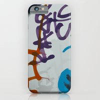 Vektorgraf iPhone 6 Slim Case