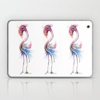 flamingo Laptop & iPad Skin