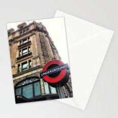 Harrods, London Stationery Cards