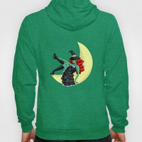 Witchful Thinking! Hoody