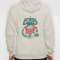 THE DAD Hoody