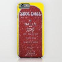 9 Balls iPhone 6 Slim Case