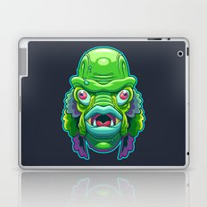 Something's Fishy Laptop & iPad Skin